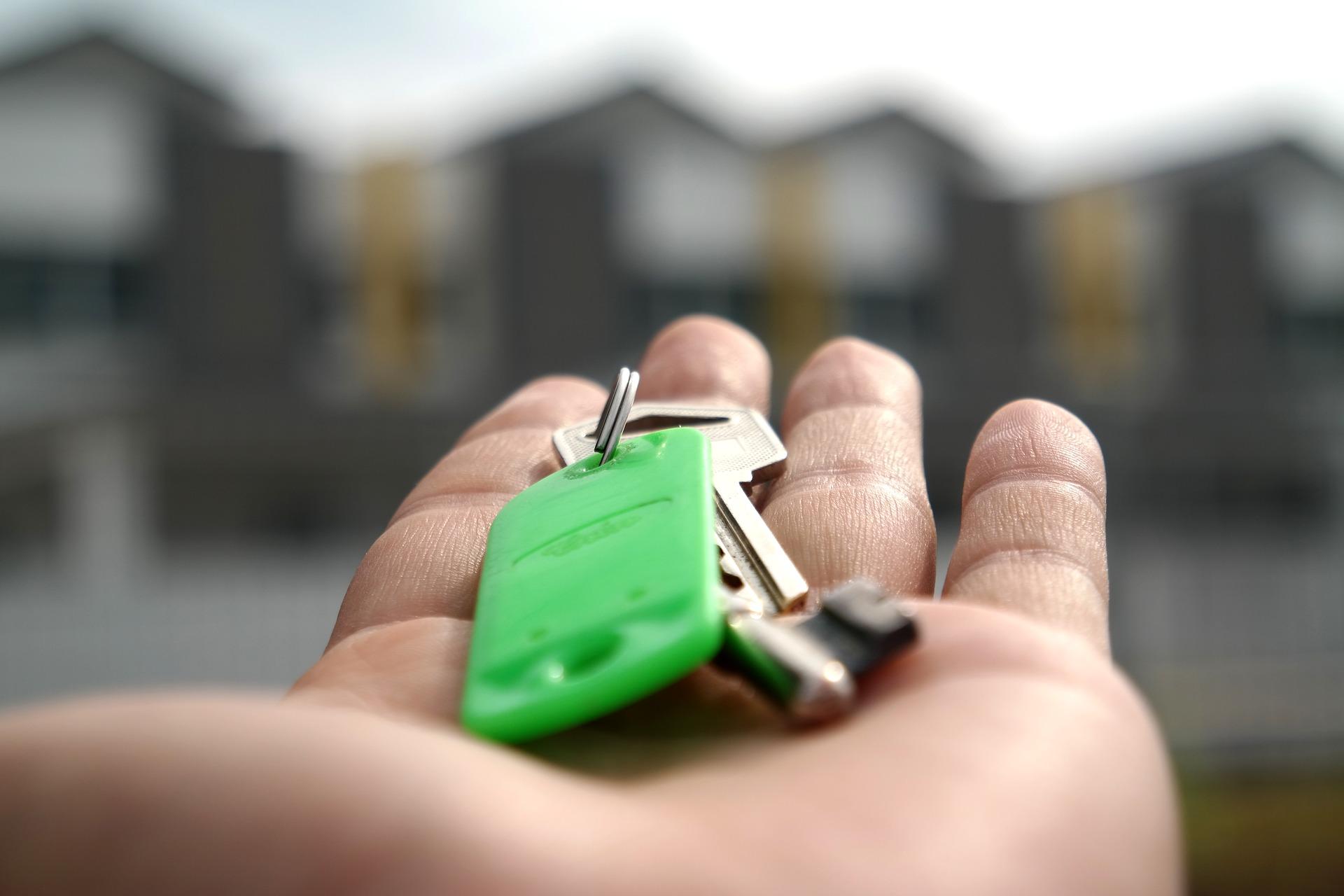 Quer arrendar ou vender o seu imóvel?